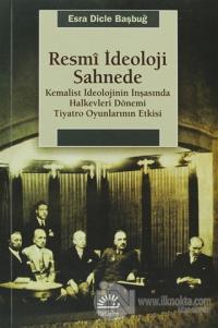 Resmi İdeoloji Sahnede