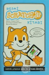 Resmi Scratch Jr. Kitabı %25 indirimli Marina Umaschi Bers