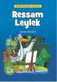 Ressam Leylek