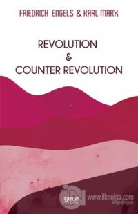 Revolution and Counter Revolution