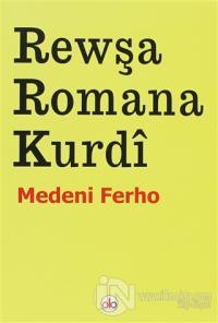 Rewşa Romana Kurdi