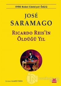 Ricardo Reis'in Öldüğü Yıl