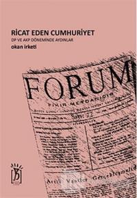 Ricat Eden Cumhuriyet