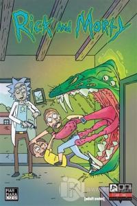 Rick and Morty 21