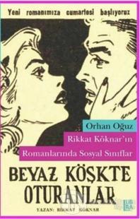 Rikkat Köknar'ın Romanlarında Sosyal Sınıflar