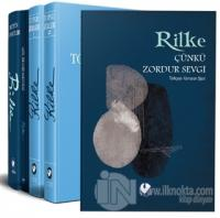 Rilke Seti (4 Kitap Takım) (Ciltli)