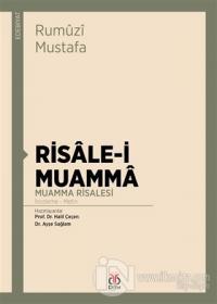 Risale-i Muamma Rumuzi Mustafa