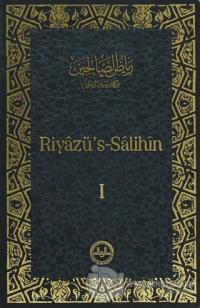 Riyazü's Salihin (3 Cilt Takım) (Ciltli) %15 indirimli Ebu Zekeriyya M
