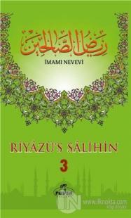 Riyazü's Salihin (3 Cilt Takım) (Ciltli)