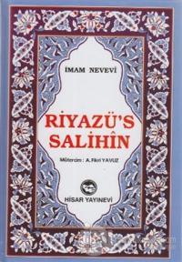 Riyazü's Salihin (3 Kitap Takım) (Ciltli) %10 indirimli Ebu Zekeriyya