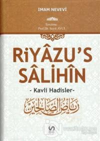 Riyaz'us-Salihin (Ciltli)