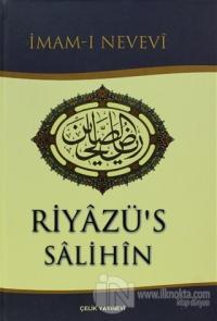 Riyazü's Salihin (Ciltli, 2. Hamur)