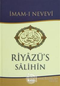Riyazü's Salihin Tercümesi (Ciltli, 2.Hamur, Küçük Boy)