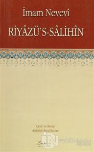 Riyazü's-Salihin %10 indirimli Ebu Zekeriyya Muhyiddin Bin Şeref En-Ne