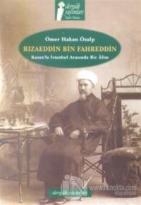 Rızaeddin Bin Fahreddin