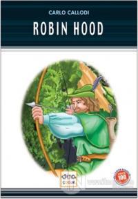 Robin Hood (Milli Eğitim Bakanlığı İlköğretim 100 Temel Eser) %20 indi