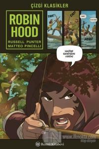 Robin Hood Russell Punter