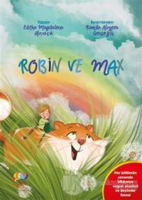 Robin ve Max