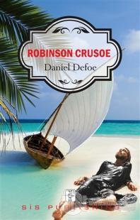 Robinson Crusoe (İngilizce)
