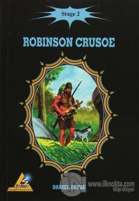 Robinson Crusoe - Stage 2