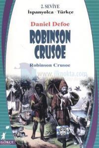 Robinson Crusoe %10 indirimli Daniel Defoe
