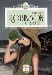 Robinson Crusoe %20 indirimli Daniel Defoe