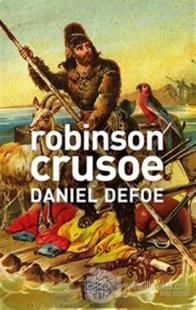 Robinson Crusoe %35 indirimli Daniel Defoe