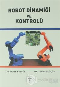 Robot Dinamiği ve Kontrolü
