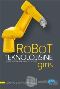 Robot Teknolojisine Giriş