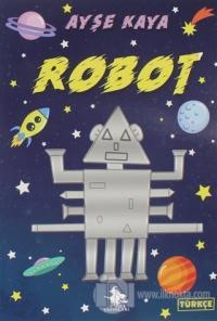 Robot (Türkçe)