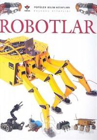 Robotlar (Ciltli)