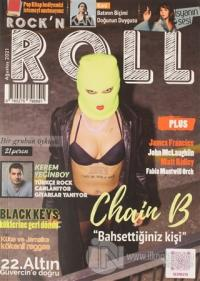 Rock'n Roll Dergisi Sayı: 2 Ağustos 2021