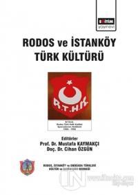 Rodos ve İstanköy Türk Kültürü