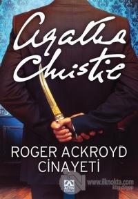 Roger Ackroyd Cinayeti %20 indirimli Agatha Christie
