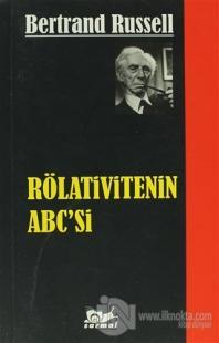 Rölativitenin ABC'si %10 indirimli Bertrand Russell