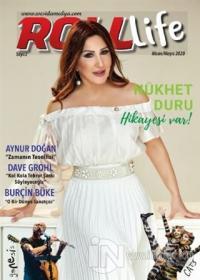 Roll Life Dergisi Nisan/Mayıs 2020