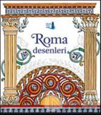 Roma Desenleri %15 indirimli Kolektif