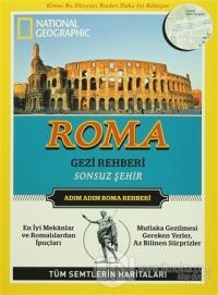 Roma Gezi Rehberi %18 indirimli Katie Parla