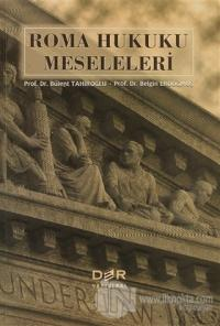 Roma Hukuku Meseleleri