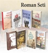 Roman Seti (8 Kitap Takım) Kolektif