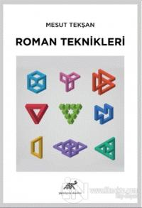 Roman Teknikleri