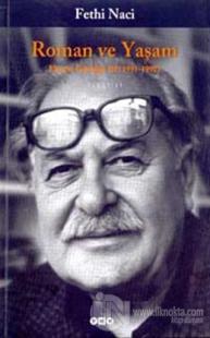 Roman ve Yaşam Eleştiri Günlüğü III (1991 - 1992)