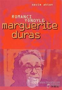 Romancı Yönüyle Marguerite Duras