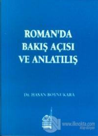 Roman'da Bakış Açısı ve Anlatılış