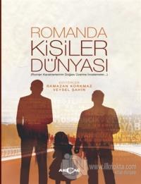 Romanda Kişiler Dünyası