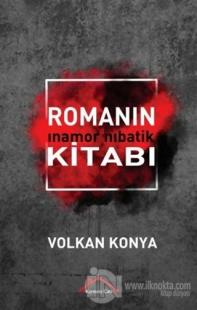 Romanın Kitabı Volkan Konya