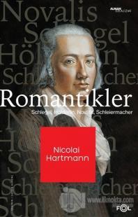 Romantikler Nicolai Hartmann