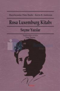 Rosa Luxemburg Kitabı