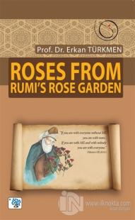 Roses From Rumi's Rose Garden