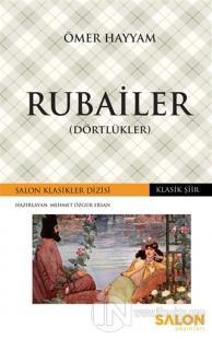Rubailer (Dörtlükler)